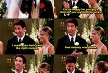 F.R.I.E.N.D.S / The greatest TV show ever
