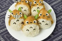 Beautiful Bento Things / Drool-worthy, adorable and wondrous bento things. / by Kelly Ann