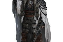 RPG avatar