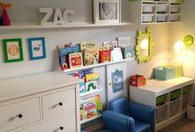 Kinderzimmer Idee