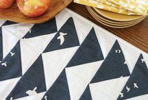 DIY sewing quilts *quilt maken*