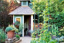Great Home and Garden Ideas! / by Edward Kiefer