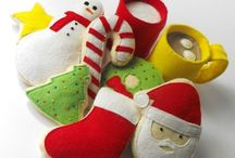 Christmas craft ideas / public