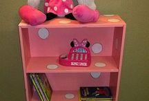 decoruri camera copii