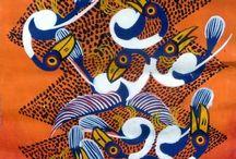 Tingatinga art