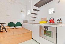 Architecture: Mon appart'