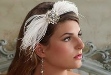 PFC Couture / Chic and Unique Headpieces