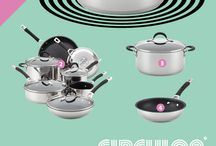 Circles For Love / There's the engagement and of course the wedding, but the most important part are the milestones you share and your life together afterwards. Cook with tools you can rely on, so that dinner doesn't get in the way. Look out for the instructions for our #CirclesForLove Sweepstakes and start your register for Circulon® Gourmet Cookware.