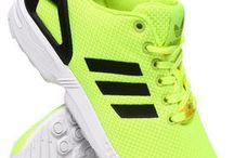 neony adidas
