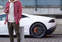 Men street styles