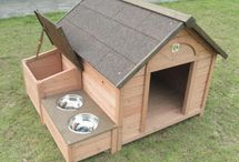 Dog kennel DIY