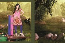 Manjaree Fashion / MANJAREE is a leading garment manufacturing company dealing in Ethnic Indian Wear. We are wholesalers and distributors in variety of Exclusive DESIGNER SAREES, SALWAR SUITS, GORGEOUS LEHENGAS AND BRIDAL WEAR. We offer versatile ladies fashion stitched or unstitched to clients throughout India and across the world.