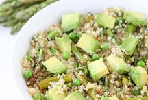 :Quinoa Recipes: