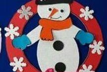 Sınıfta Yapılabilecek Yeni yıl Kış Etkinlikleri -Alıntılar