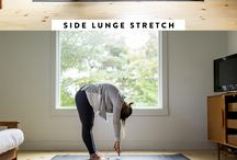 Yoga / Stretch