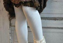 clothes I like / by Barbara Knight