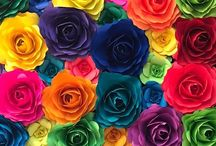 Flower Templetes