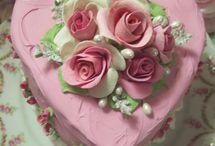 liefdes taarten