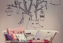 Decoration Kid room