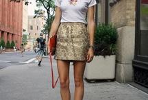 Style Guru Posts / by Virginia Boswell