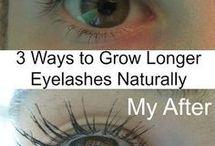 grow eyelash's