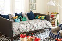 Rio's bedroom