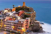 北イタリア