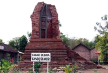 Indonesia|The Temples / The Heritage of Indonesia