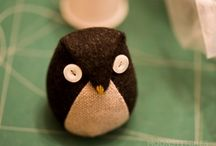 felty fun / by Christina Sterling