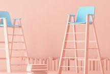Studio show furniture inspirations