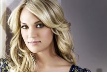 CELEBRITY ● CARRIE UNDERWOOD