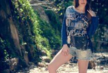 1.Fashion Bloggers & Fia Fashion / Fashion Bloggers create Fia Fashion Outfits
