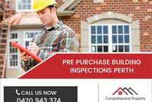 Comprehensive Property Inspections