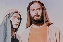 Jesucristo / En este tablero podrás ver las películas y series sobre Jesucristo que se encuentran en la plataforma de cine religioso y de valores, Cine y Fe.