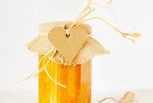Confitures / toutes sortes de confiture, marmelade