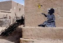Graffiti / by Gino Leopoldo Patrassi