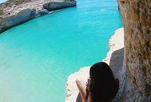 beach / www.instagram.com/inesicsantos/