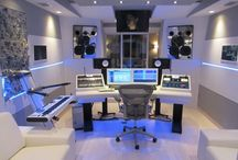 Recording Studios / General Studio design and gear