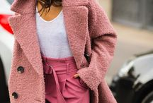 Styling | Pink