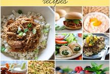 Diets / Weight watchers recipes