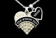 TAE KWONDO Is MY LIFE / life for TAE KWIN DO