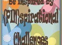 {PIN}spirational Challenge