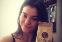 TEstovala som kávu od COFFEEIN. Ako to dopadlo? Nájdeš v článku :)
