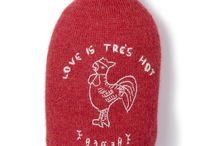 Sriracha Gear