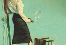 Gals with Guns