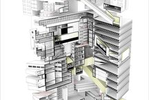ARCHITECTURE GRAPHICS