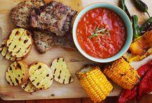 KAJA grill