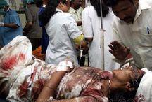 Dilsuknagar Bomb Blast Latest Pics