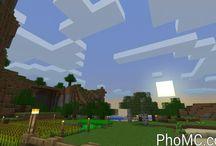 Minecraft Agriculture / Minecraft Agriculture