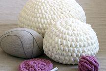 Blankets & Cushions